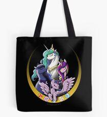 My Little Pony Princesses Tote Bag