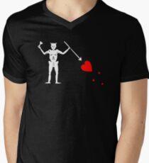 Edward Teach Pirate Flag T-Shirt