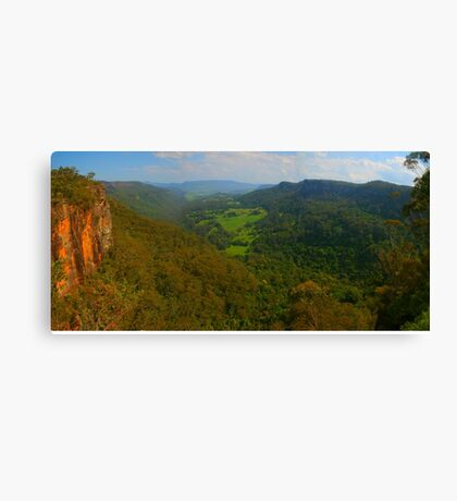 This Is Australia .. Southern Highlands Canvas Print