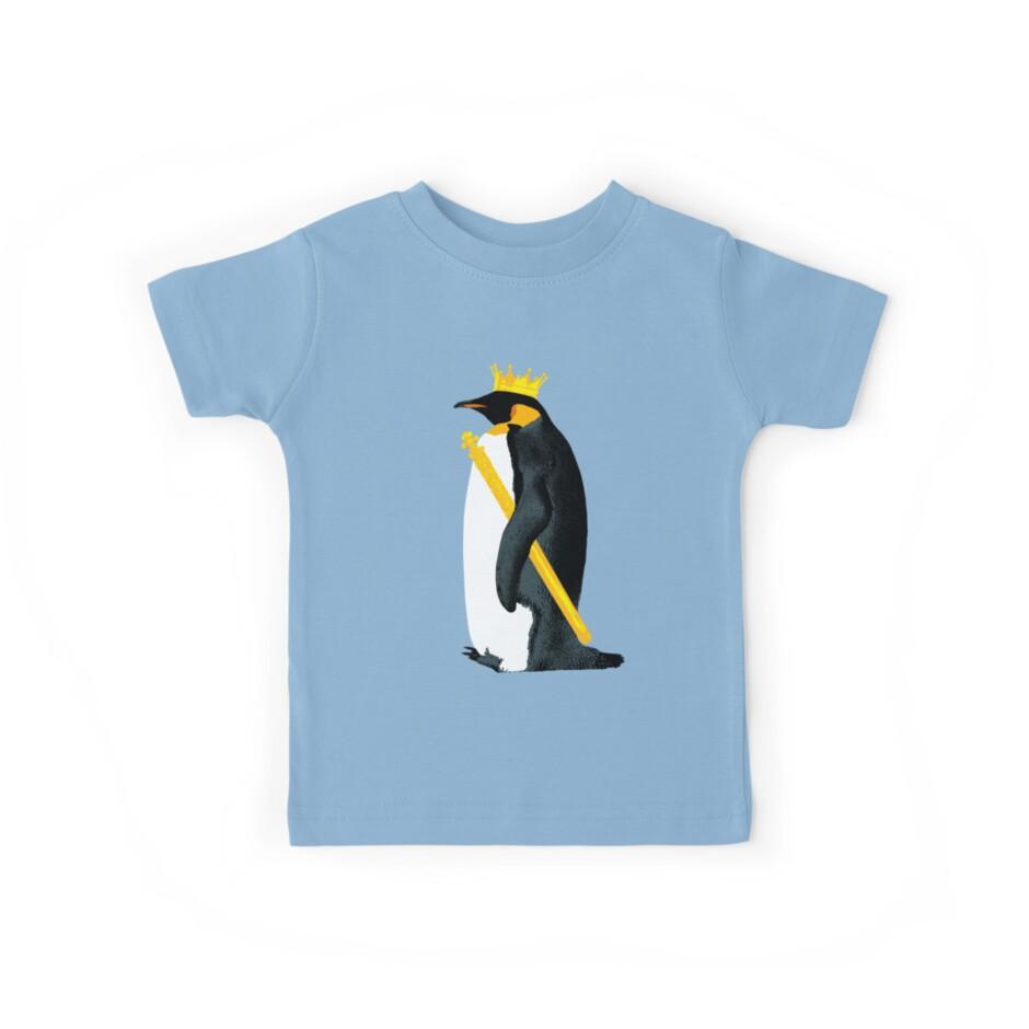 Emperor Penguin by monsterplanet