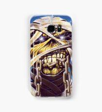 eddie Samsung Galaxy Case/Skin