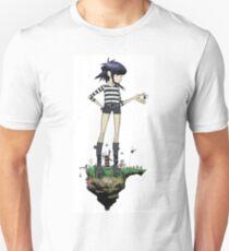 gorillaz 0 T-Shirt