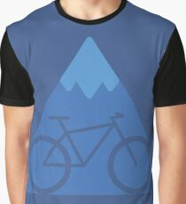 Off The Beaten Track Graphic T-Shirt