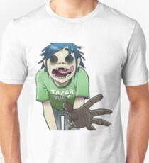 0 gorillaz T-Shirt