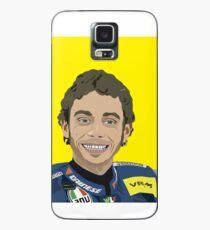 Valentino Rossi Case/Skin for Samsung Galaxy