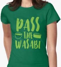 PASS THE WASABI T-Shirt