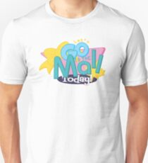 Let's Go to the Mall Today! T-Shirt
