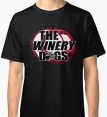 the winery dog logo Classic T-Shirt