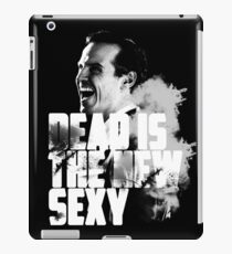 James Moriarty Quote iPad Case/Skin