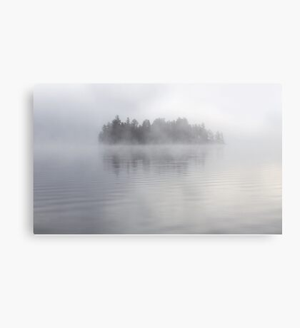 Lake of Two Rivers - Algonquin Park, Canada Metal Print