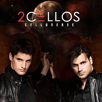 2 cellos celloverse by jaka095