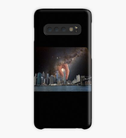 Epiphany Case/Skin for Samsung Galaxy