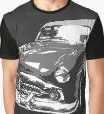 Packard Graphic T-Shirt