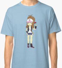 Pokemon Trainer Hilda Classic T-Shirt