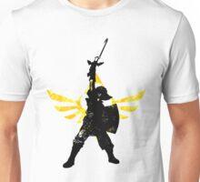 Skyward Stance Unisex T-Shirt
