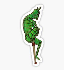 Grasshopper's Purview Sticker