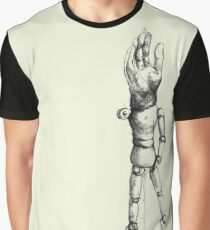 sketch doll Graphic T-Shirt