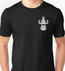 Master EOD Diver 1st Class Unisex T-Shirt