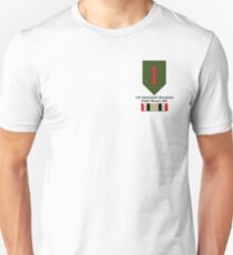 1st Infantry Iraq Campaign Unisex T-Shirt