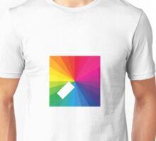 Jamie XX // In Colour Unisex T-Shirt