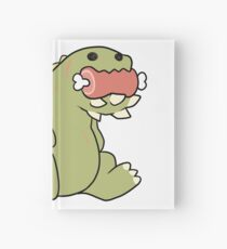Deviljho Snack Hardcover Journal