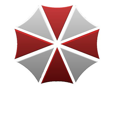 Umbrella Corporation Logo by thompson9290