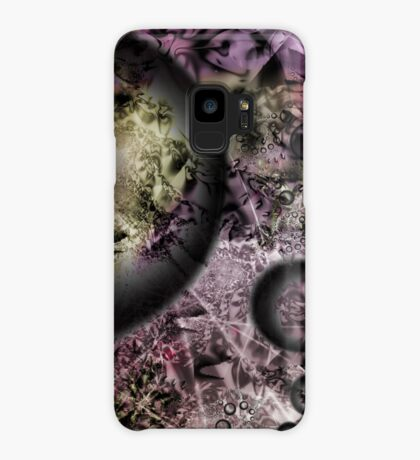 Color Galaxy Case/Skin for Samsung Galaxy
