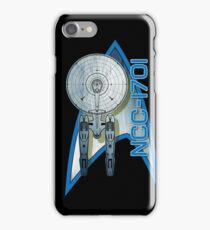 Star Trek NCC1701 iPhone Case/Skin
