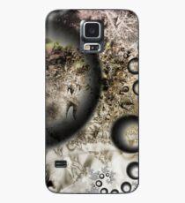 Dust Galaxy Case/Skin for Samsung Galaxy