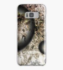 Dust Galaxy Samsung Galaxy Case/Skin