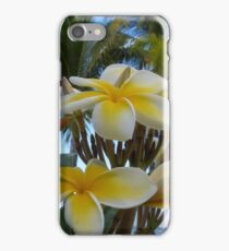 tropical zone - zona tropical iPhone Case/Skin