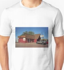 Route 66 - Bagdad Cafe T-Shirt