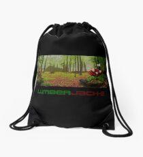 LumberJack-2 Drawstring Bag