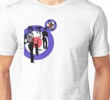 The  Unisex T-Shirt