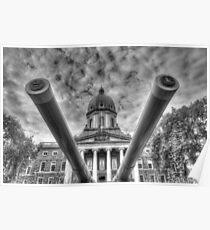 Big guns Poster