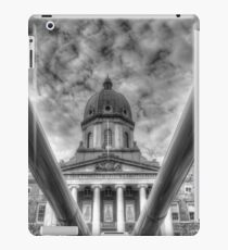 Big guns iPad Case/Skin
