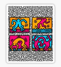 KEITH SHOP Sticker
