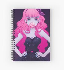 All Day Every Day- Lyds Spiral Notebook