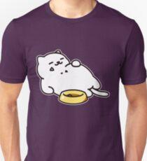 Neko atsume - Tubbs cat T-Shirt