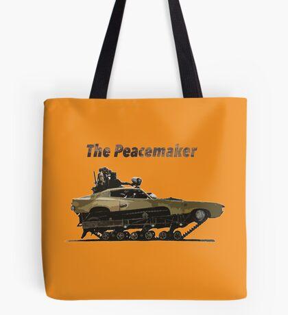 El pacificador Bolsa de tela