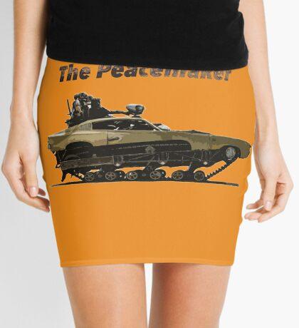El pacificador Minifalda