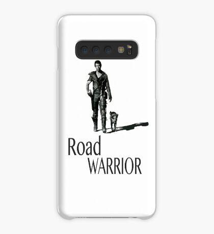 Guerrero del camino Funda/vinilo para Samsung Galaxy