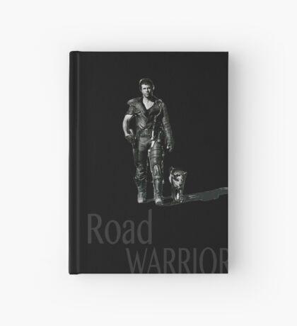 Guerrero del camino Cuaderno de tapa dura