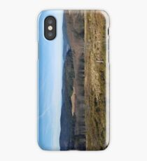 Landscape Mountain View iPhone Case/Skin