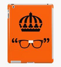 Pa Pa iPad Case/Skin