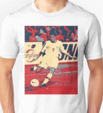 Mia Hamm  Unisex T-Shirt