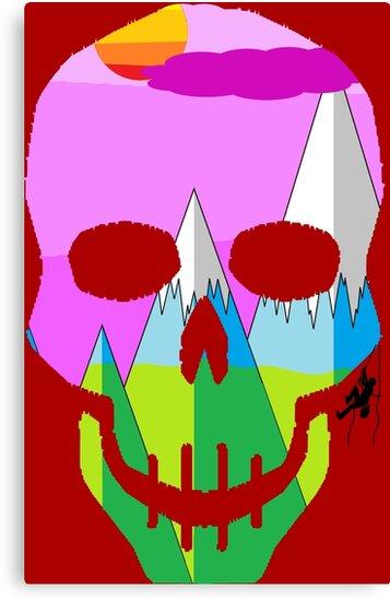 Skullimb by DrTigrou