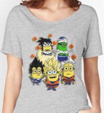 DespicaBall Z Women's Relaxed Fit T-Shirt