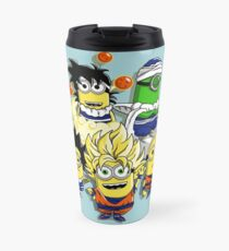 DespicaBall Z Travel Mug