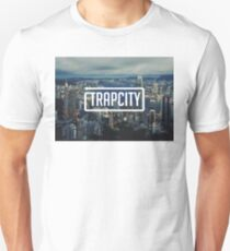 Trap City wallpaper T-Shirt
